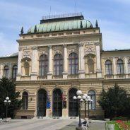 Vabilo – obisk Narodne galerije